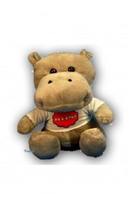 Peluche Hippo