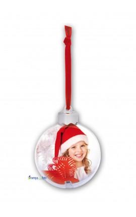 Palla Natale Grande