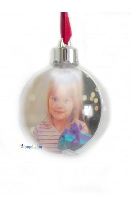 Palla Natale Piccola