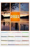 Calendari 1 pagina