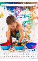 Calendari 12 pagine